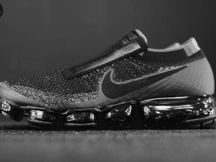 VAPORMAX CDG <strong>Comme</strong> <strong>des</strong> <strong>Garcons</strong> 4,5us - photo 1/5