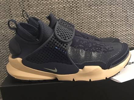 Nike Lab x Stone Island - Sock Dart Mid US6 - photo 1/6