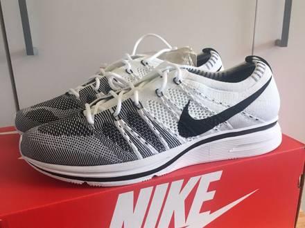 Nike Flyknit Trainer OG The Return - photo 1/8