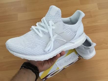 Ultra boost m black / white Adidas Club Cheap Yeezy 350