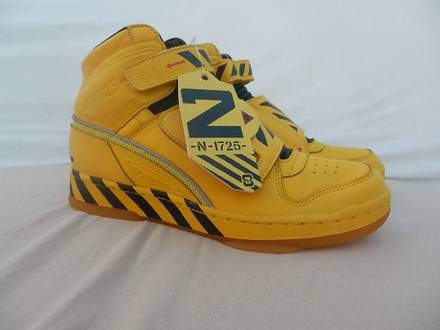 REEBOK ALIEN STOMPER MID PL FINAL BATTLE PACK SIZE 10US - 375€ - photo 1/8