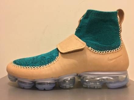 Nike Air <strong>Vapormax</strong> Marc Newson US 10 UK 9 EU 44 - photo 1/5