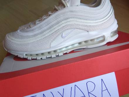 Nike Air Max 97 Summit White - photo 1/5