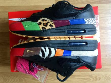 Nike Air Max 1 Master US10 - photo 1/5