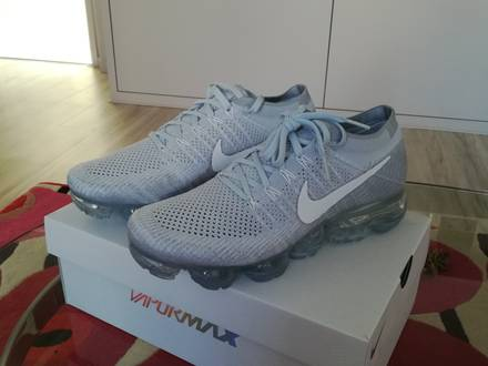 Nike Air <strong>Vapormax</strong> Platinum - photo 1/5