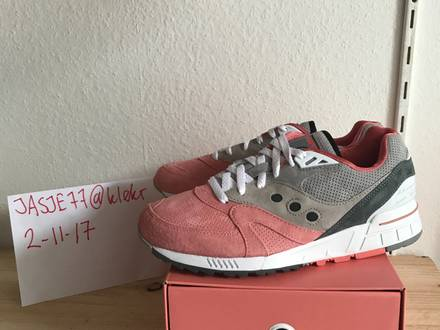 <strong>Saucony</strong> 5000 Afew Goethe - photo 1/5