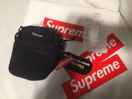 Supreme small shoulder bag 2017 - photo 1/5