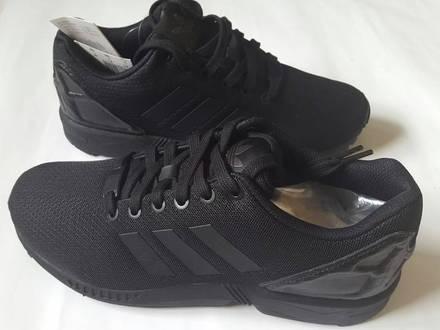 "Adidas ZX Flux ""All Black"" us 7 / 40 eu - photo 1/5"