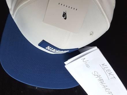 Nike Lab x Pigalle Cap - photo 1/5