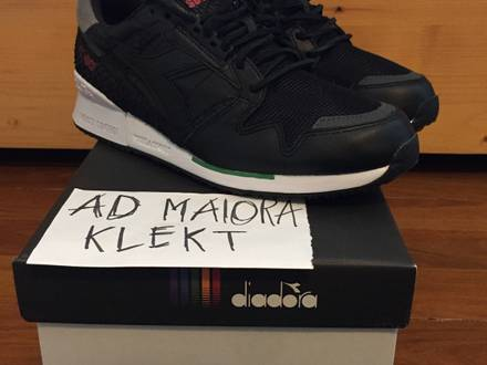 <strong>Diadora</strong> x Solebox IC 4000 From Seoul To Rio - photo 1/6