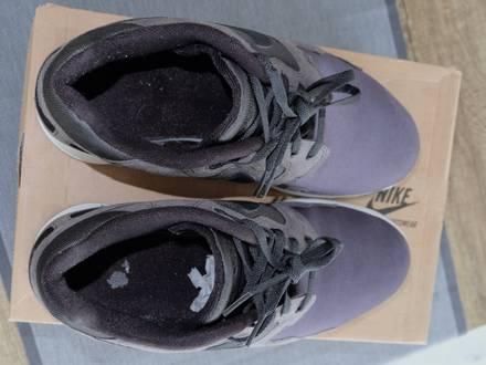 Nike Air Flow Anthracite US 9 EU 42,5 (Max,OG) - photo 2/8