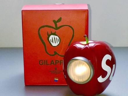 Supreme x Undercover Medicom Gilapple Light FW16 NEW Apple Light - photo 1/5