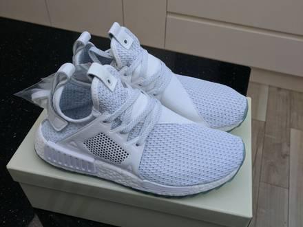 Adidas consortium x titolo shop nmd_xr1 'celestial' - photo 1/5