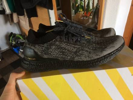 Adidas Ultra Boost Uncaged - photo 1/5