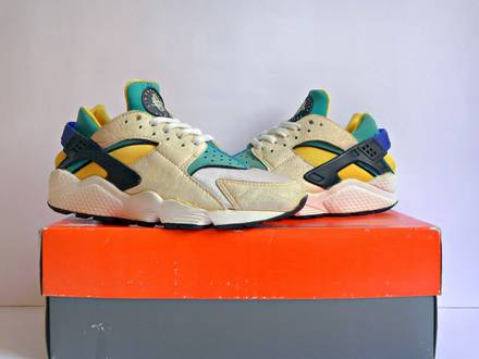 Nike Air Huarache OG 'Resin' (1992) - photo 1/5