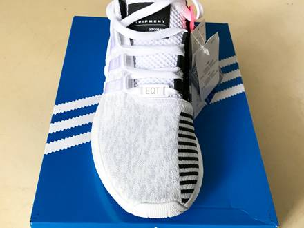 <strong>ADIDAS</strong> EQT SUPPORT 93/17 <strong>BOOST</strong> TALLA 42,5 y 43 - photo 1/5