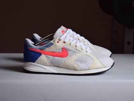 Nike Air Apparent 1990 Vintage - photo 1/8