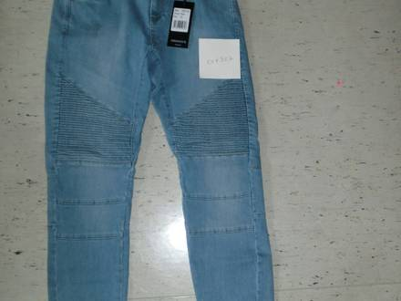 Coutie biker jogger pants 32 NEW - photo 1/6