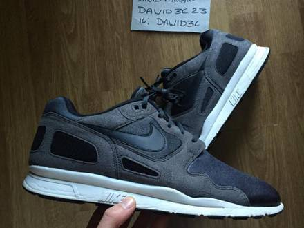 Nike Air Flow black - photo 1/5