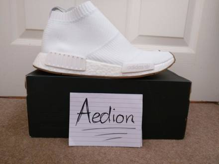 Question about backordered NMD R1 tonal pack : Sneakers NMD R1