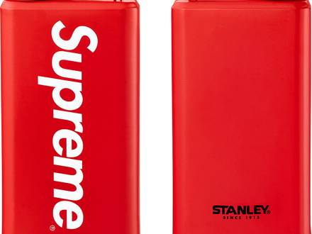 Supreme/Stanley Flask - photo 1/5
