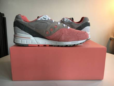 <strong>SAUCONY</strong> X AFEW SHADOW MASTER 5000 GOETHE - photo 1/5