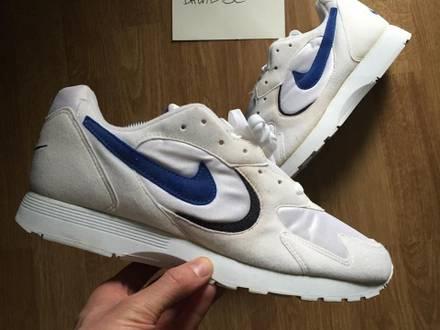 Nike Air Outburst 1995 - photo 1/7