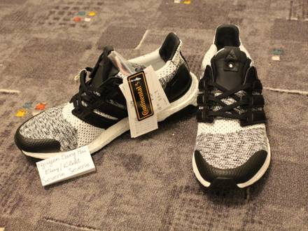 422€ <strong>adidas</strong> ultra boost x sns x social status sneakersnstuff yeezy <strong>nmd</strong> bape kith sneaker exchangen - photo 1/5