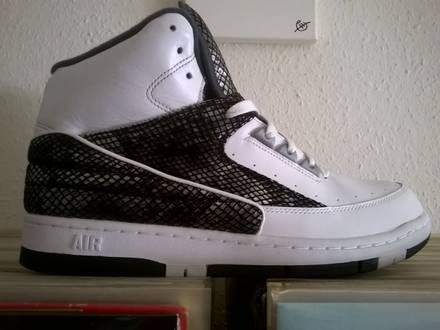 Nike Lab Air Python Lux SP OG cw - photo 1/5