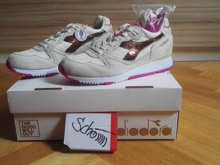 The Good Will Out TGWO x <strong>Diadora</strong> V7000 Caligula - photo 1/7