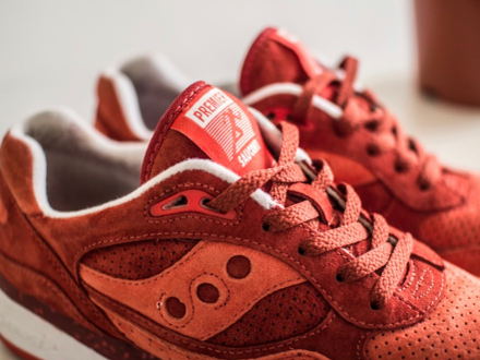 <strong>Saucony</strong> shadow 6000 life of mars - photo 1/5