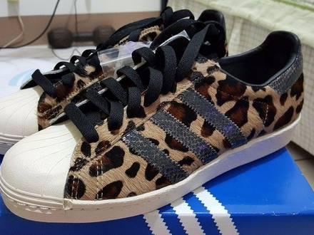 Adidas Originals x Kinetics Superstar80s US8.5 - photo 1/5