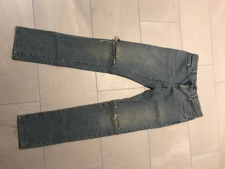 YSL DENIM SLP D04 SK-LW 31 - photo 1/5