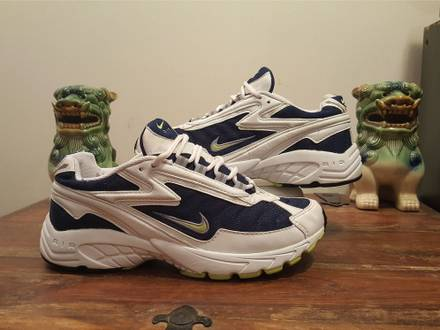 Nike Air Equivalent 1998 - photo 1/6