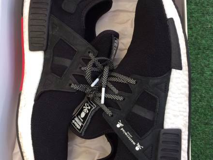 <strong>Adidas</strong> x mastermind japan mmj <strong>nmd</strong> <strong>xr1</strong> ba9726 US 12.5 - photo 1/7