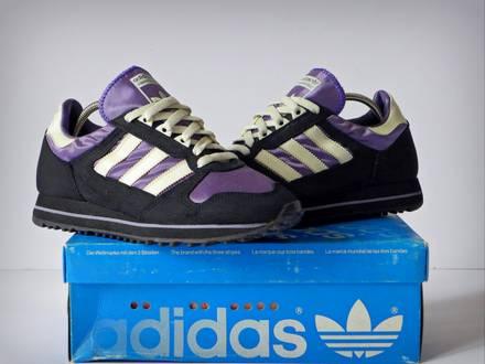 Adidas Jack (1985) - photo 1/5