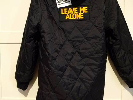 Supreme Sherpa Reversible jacket black M - photo 1/5