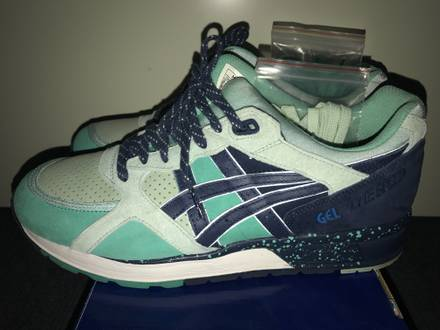 Asics Gel Lyte Speed - photo 1/5