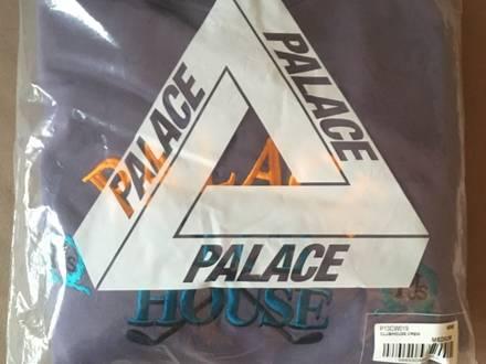 palace club house crew wine - photo 1/5