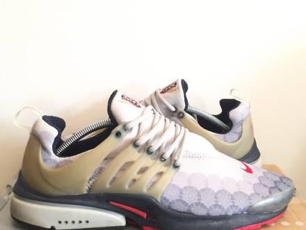 <strong>Nike</strong> <strong>Air</strong> <strong>Presto</strong> USA Olympics (2000) - photo 1/8
