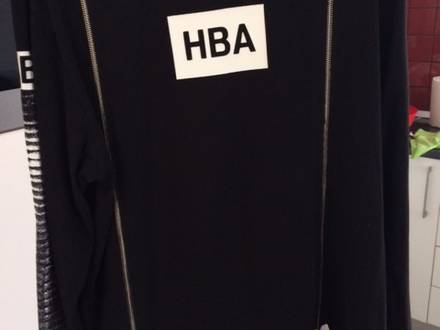 HOOD BY AIR ls tee - photo 1/5