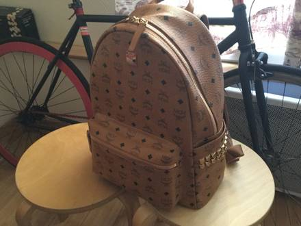 MCM backpack - photo 1/5