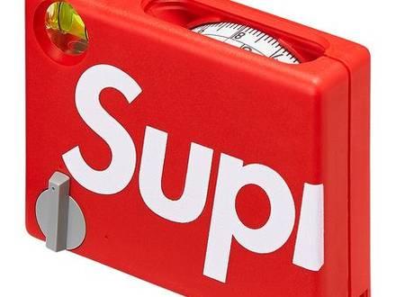 Supreme Measuring Tape - photo 1/5