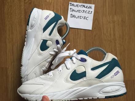 Nike Run Walk Delphina - photo 1/5