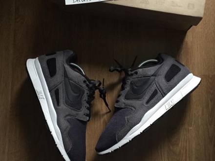 Nike Air Flow black - photo 1/7