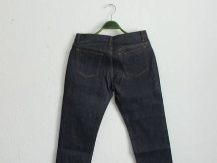 APC Petit Standard Denim Jeans Size 31 - photo 1/6