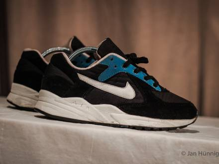 Nike Air Icarus Vintage Custom WMNS US9 - photo 1/5