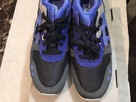 asics x sneakerfreaker alvin purple og 1.0 DS - photo 1/8