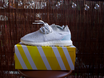 Uncaged Ultra Boost Parley 7,5 us (v1) - photo 1/7