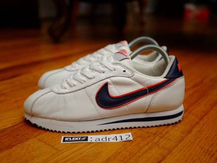 release date: 106db 830f3 ... vintage nike cortez double swoosh grey black 2002 173031 111  nike  cortez 1996 canvas airmax1atmos vtg 1994 nike ltstronggtcortezlt stronggt .  ...